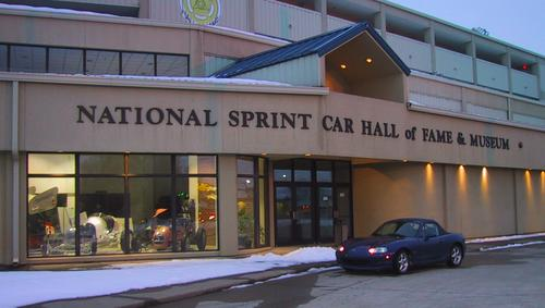 National Spring Car Hall of Fame