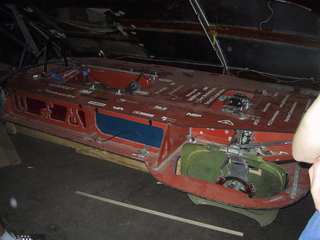 Aurora 4 > Chassis